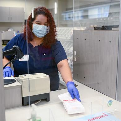 separadores protección coronavirus