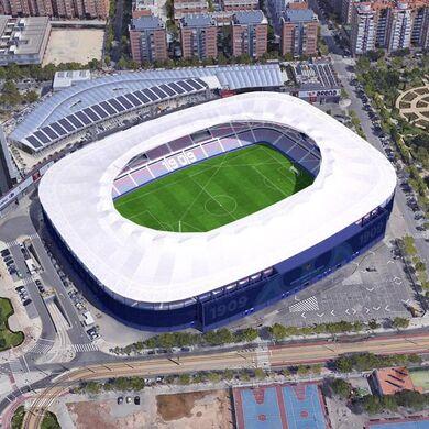 ciutat de valencia
